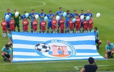 UEFA зарегистрировал Крымский футбольный союз