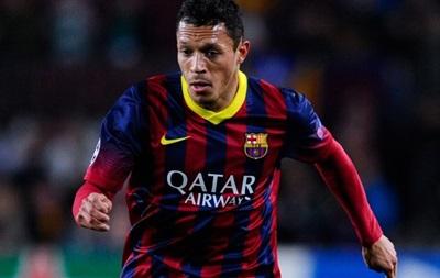 Защитник Барселоны может перейти в Рому