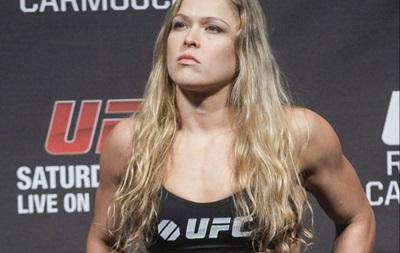 Чемпионка UFC: Интересно, каково Мейвезеру быть побитым женщиной