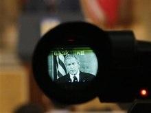 Буш призывает ввести дополнительный контингент в Афганистан