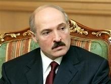 Лукашенко будет баллотироваться на пост президента Беларуси в 2011 году