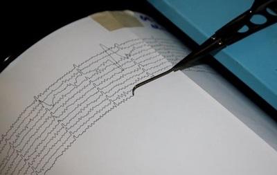 В Тихом океане произошло землетрясение магнитудой 7,5