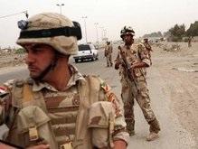 Литва выводит войска из Ирака