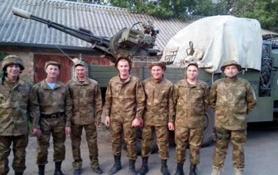Украинские военные получат новую форму