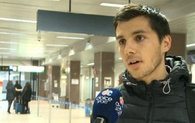 Румынский футболист подал на луцкую Волынь иск в FIFA