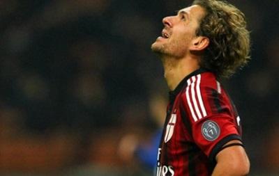 Милан и Интер готовят обмен футболистами