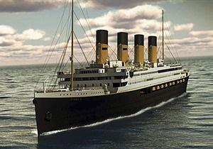 Австралийский миллиардер пригласил в круиз на Титанике II