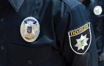 В Киеве патрульный и спецназовец устроили драку в кафе