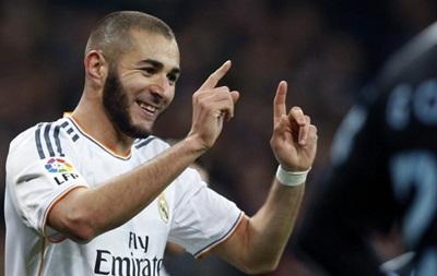 Реал отклонил заманчивое предложение по Бензема - источник
