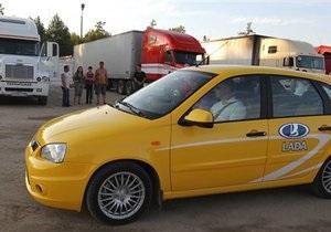 Цвет машины, на которой проехал Путин, назвали  премьер