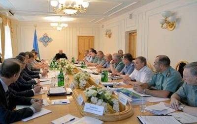 СНБО поручил АМКУ до 1 сентября расследовать нарушения на авиарынке