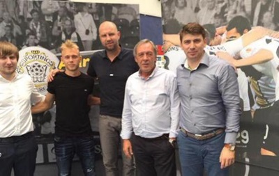 Игрок Шахтера перешел в бельгийской Локерен