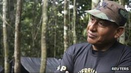 В Перу арестован лидер группировки  Сияющий путь