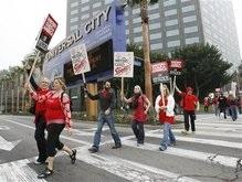 В Голливуде завершилась крупнейшая за последние 20 лет забастовка