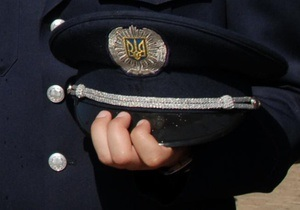 Милиция возбудила дело по факту убийства 11-летней девочки в Днепродзержинске