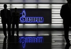 Газпром признали самой прибыльной компанией в мире в 2011 году