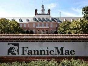 За квартал Fannie Mae потеряло $29 млрд