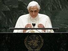 Пара Римский осудил клонирование с трибуны генассамблеи ООН