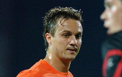 Бывший украинский футболист найден мертвым в Бельгии