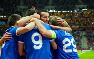 Днепр сможет играть матчи Лиги Европы в Днепропетровске