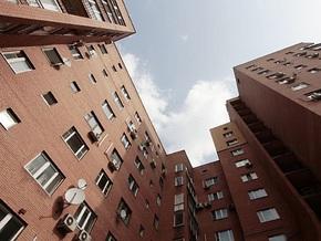 За неделю квартиры в Киеве подешевели на 3,57%