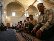 Крымские татары пригрозили сорвать курортный сезон