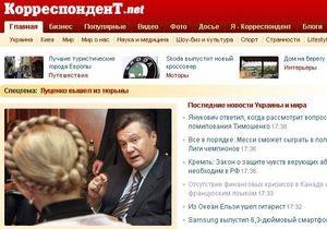 Что читают украинцы - tns - тнс украина - Топ-10 самых популярных статей в Интернете