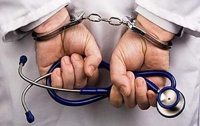В Николаеве будут судить врачей из-за смерти роженицы