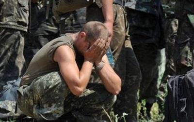 На полигоне под Николаевом нашли убитым военного