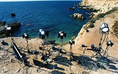 В Крыму в следующем году появится собственная киностудия