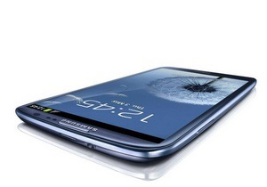 Samsung Galaxy SIII разошелся тиражом в 10 млн экземпляров
