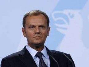 Премьер Польши отказал президенту в самолете для поездки на саммит ЕС (обновлено)