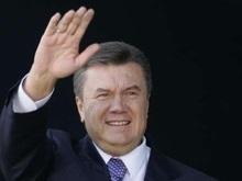 Опрос: Украинцы отдают победу на президентских выборах Януковичу