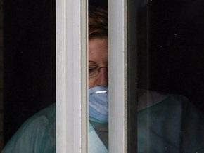 В России от свиного гриппа умер еще один человек