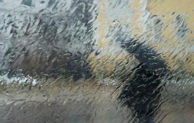 Ураган на Закарпатье: повреждены дома, есть погибший
