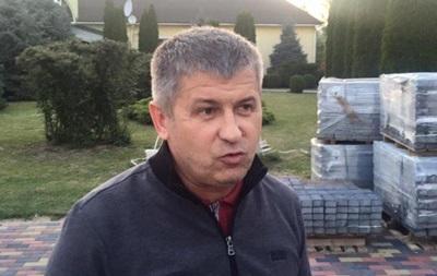 Нардеп Ланьо бежал из Украины – СМИ
