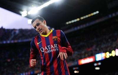 Два игрока Барселоны сообщили партнерам, что покинут клуб - СМИ
