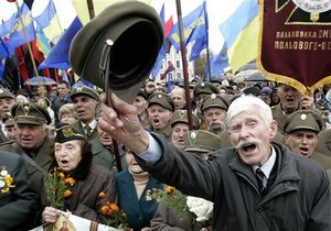 Мэр Ивано-Франковска: Община города не успокоится, пока Бандера не станет Героем Украины