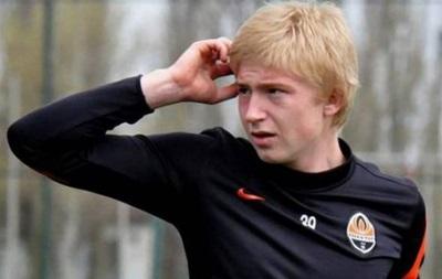 Шахтер отдал своих футболистов в аренду в Зарю и Сталь