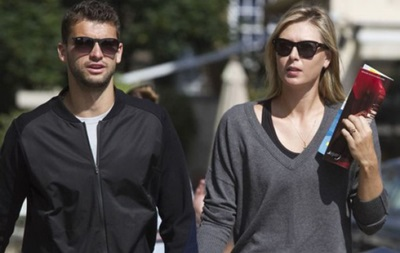 Болгарский теннисист подтвердил факт расставания с Шараповой