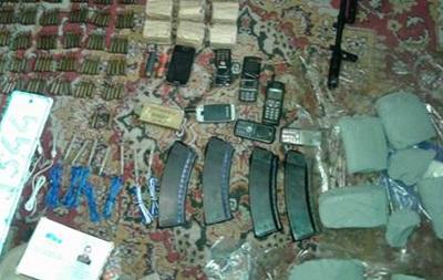 СБУ заявила о предотвращении терактов на Донетчине