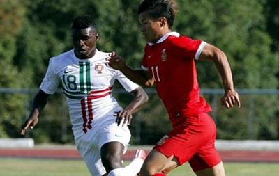 Реал может усилиться молодым футболистом из Китая