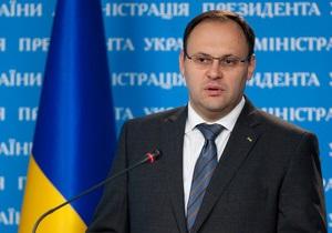 УП: Каськив готов уйти в отставку из-за скандала с LNG-терминалом