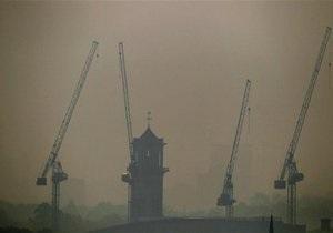 Шестьдесят лет Великому лондонскому смогу