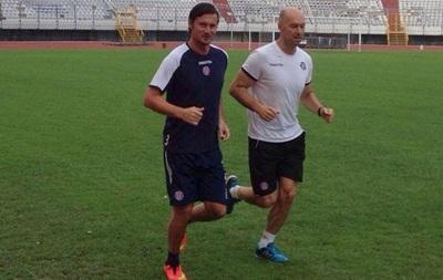 Динамо вернет в Киев друга Милевского