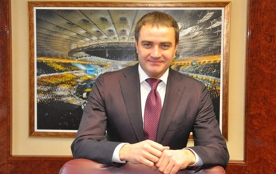 Президент ФФУ: Хорошо, что нам не досталась команда из ТОП-5 Европы