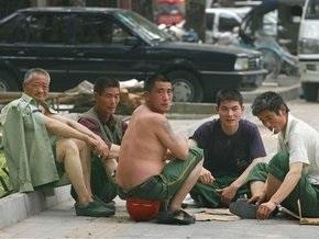 В Киевской области на стройке эксплуатировали 14 китайцев