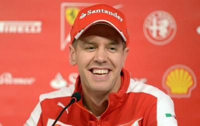 Феттель посвятил победу в Венгрии погибшему пилоту Формулы - 1