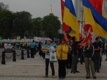 3 мая в Киеве пройдет Конопляный марш