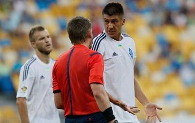 Рецидивист Хачериди: Обзор 2-го тура чемпионата Украины